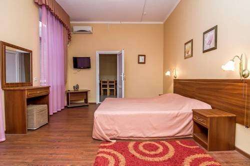 Отель Сосновая роща - фото 4