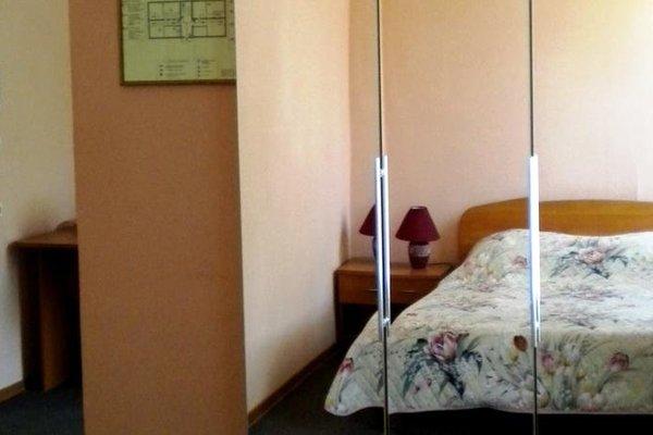 Отель Сосновая роща - фото 6