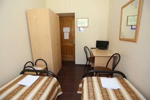 Отель Сосновая роща - фото 7
