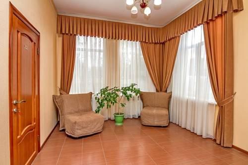 Отель Сосновая роща - фото 8