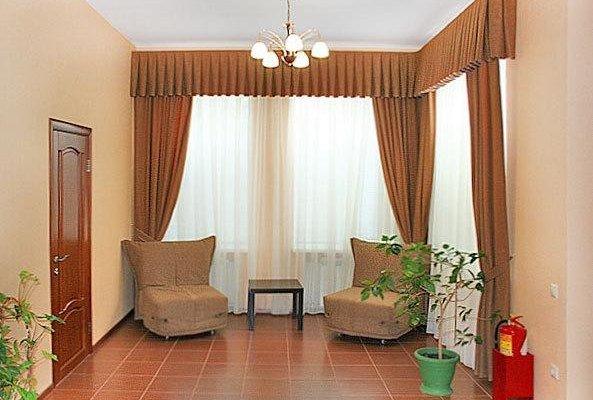 Отель Сосновая роща - фото 9