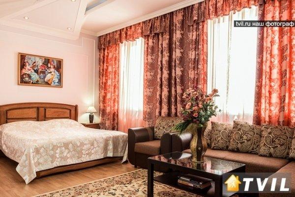 Отель РичМэн - фото 2