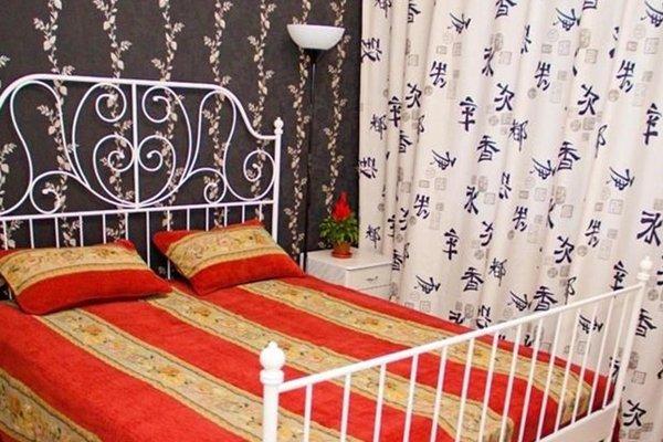 Отель РичМэн - фото 3