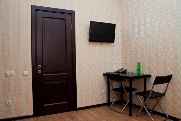 Отель РичМэн - фото 6
