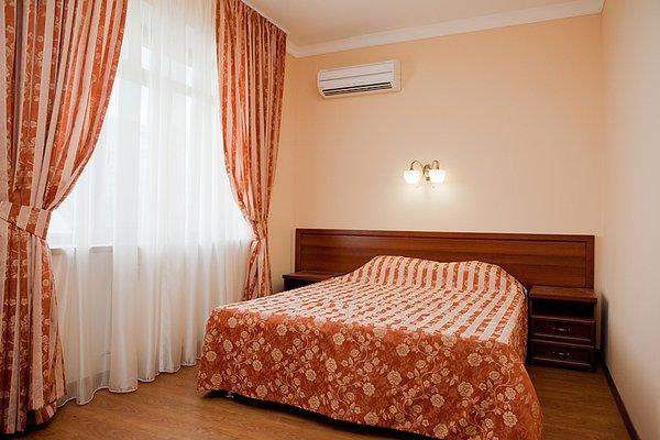 Отель Мальдини - фото 1