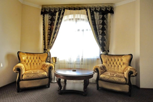Отель Мальдини - фото 10