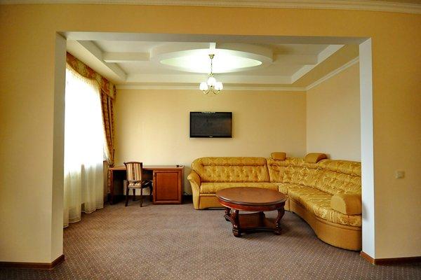 Отель Мальдини - фото 11