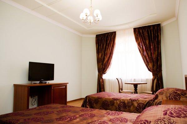 Отель Мальдини - фото 2