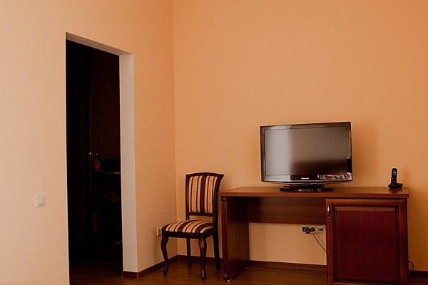 Отель Мальдини - фото 3