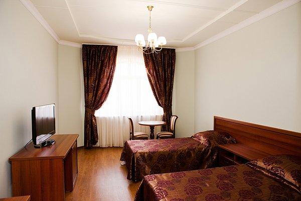 Отель Мальдини - фото 4