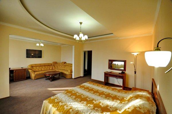Отель Мальдини - фото 5