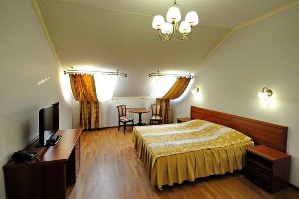 Отель Мальдини - фото 6