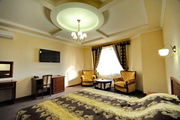 Отель Мальдини - фото 7