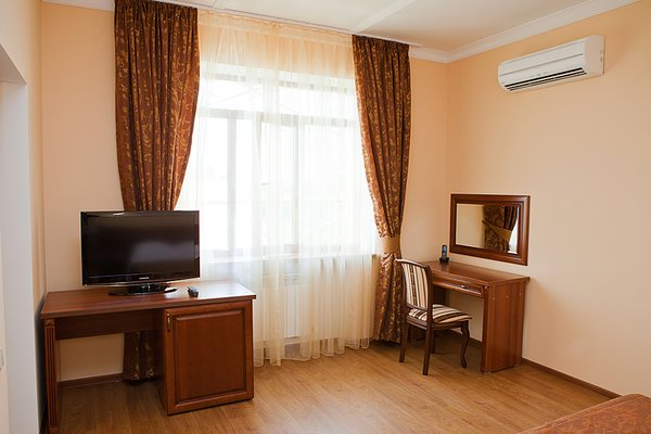 Отель Мальдини - фото 8