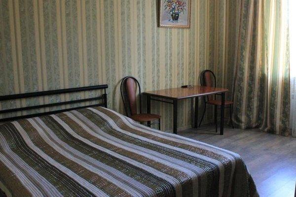 Hotel Raduga - фото 2