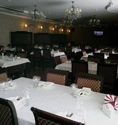 Hotel Raduga - фото 7