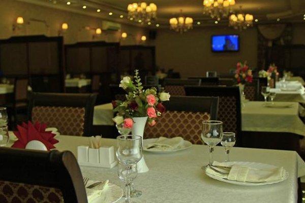 Hotel Raduga - фото 9