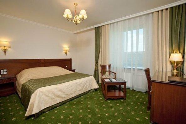 Гостиница Интурист-Краснодар - фото 2
