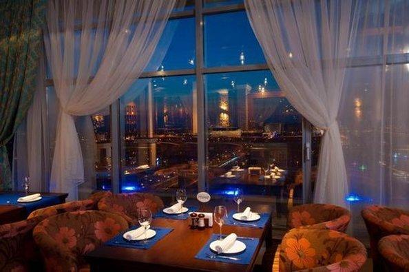 Гостиница Интурист-Краснодар - фото 20