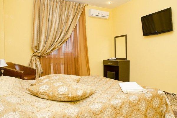 Мартон Тургенева Отель - фото 17
