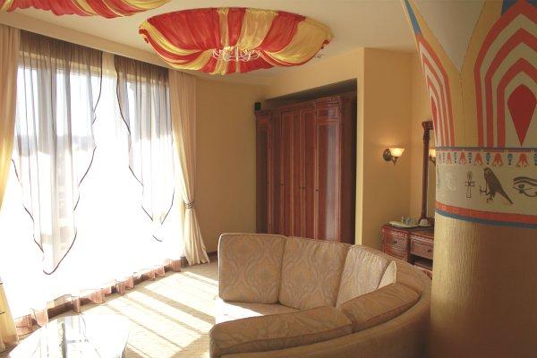 Via Sacra Отель - фото 1