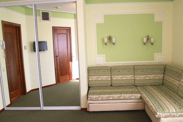 Via Sacra Отель - фото 11
