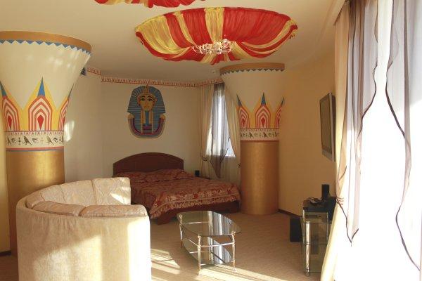 Via Sacra Отель - фото 12