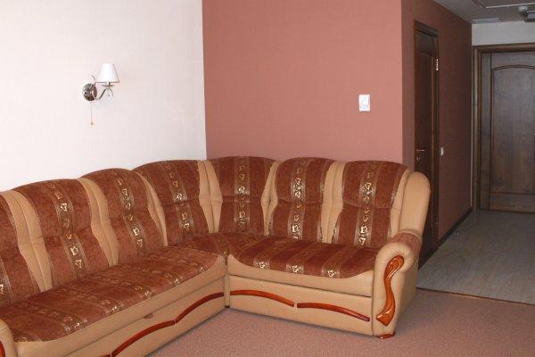 Via Sacra Отель - фото 15