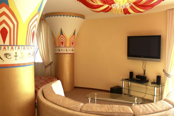 Via Sacra Отель - фото 8