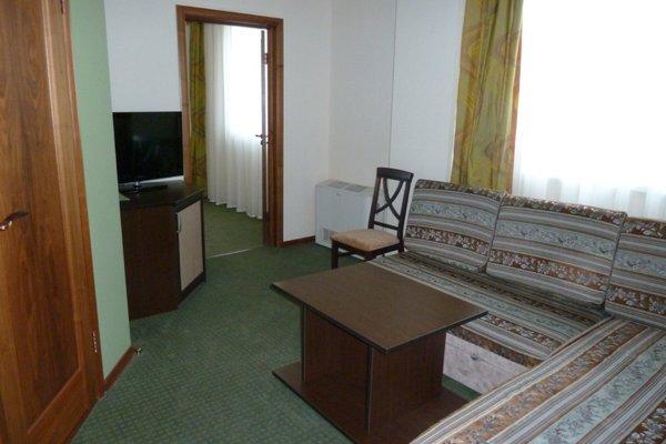 Via Sacra Отель - фото 9