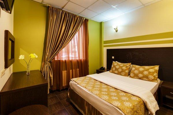 Marton Severnaya Отель - фото 8