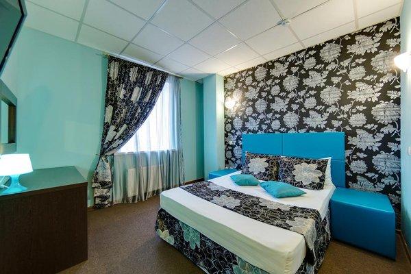 Marton Severnaya Отель - фото 2