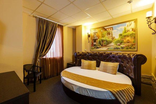 Marton Severnaya Отель - фото 5