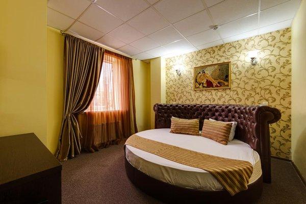 Marton Severnaya Отель - фото 6