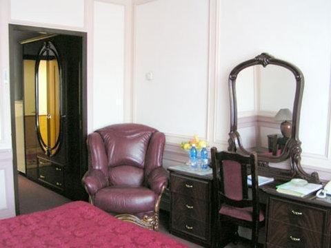 Отель Платан - фото 4