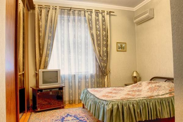 Гостиница «Ирон на Северной», Краснодар