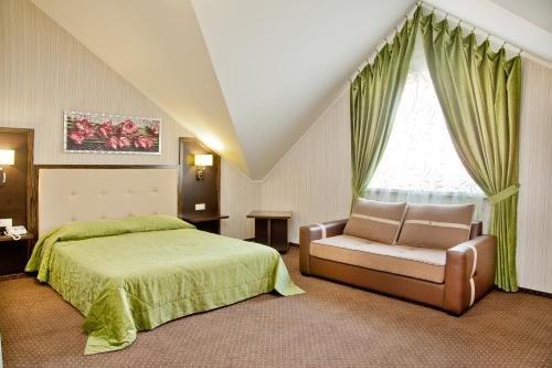 Отель Пегас - фото 35