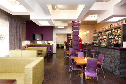 Отель Пегас - фото 13