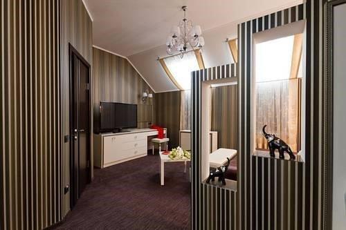 Отель Пегас - фото 15