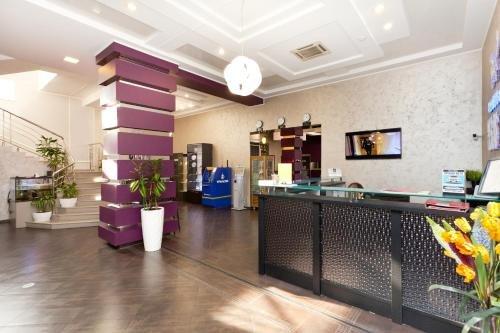 Отель Пегас - фото 16