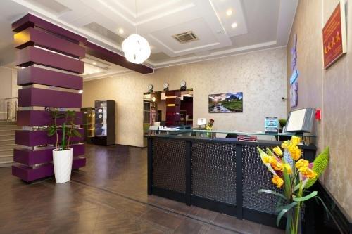 Отель Пегас - фото 17