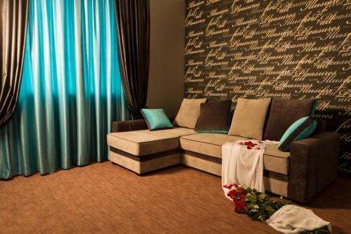 Отель Пегас - фото 2