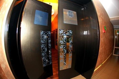 Отель Пегас - фото 20