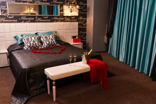 Отель Пегас - фото 4