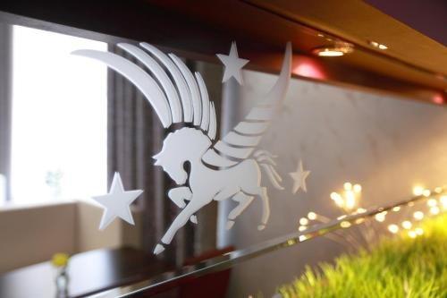 Отель Пегас - фото 5