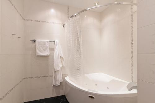 Отель Пегас - фото 9