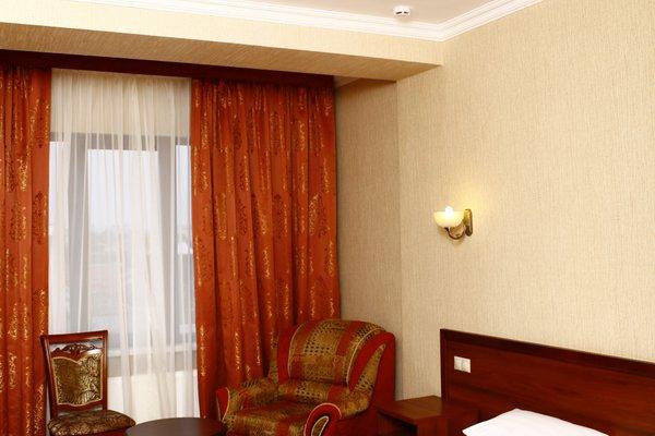 Аврора Отель - фото 1