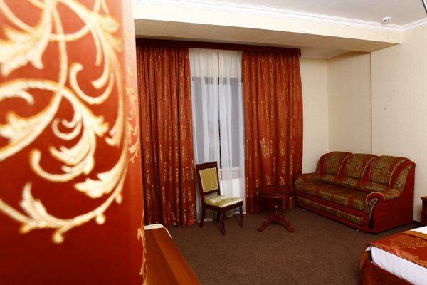 Аврора Отель - фото 10