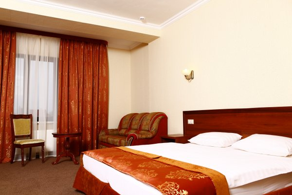 Аврора Отель - фото 2