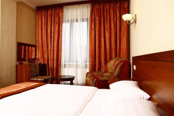 Аврора Отель - фото 3